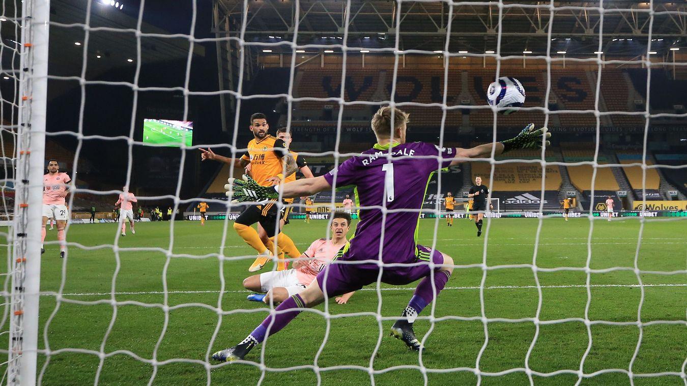 Wolverhampton Wanderers 1-0 Sheffield United
