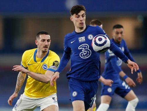 Chelsea 0-0 Brighton & Hove Albion