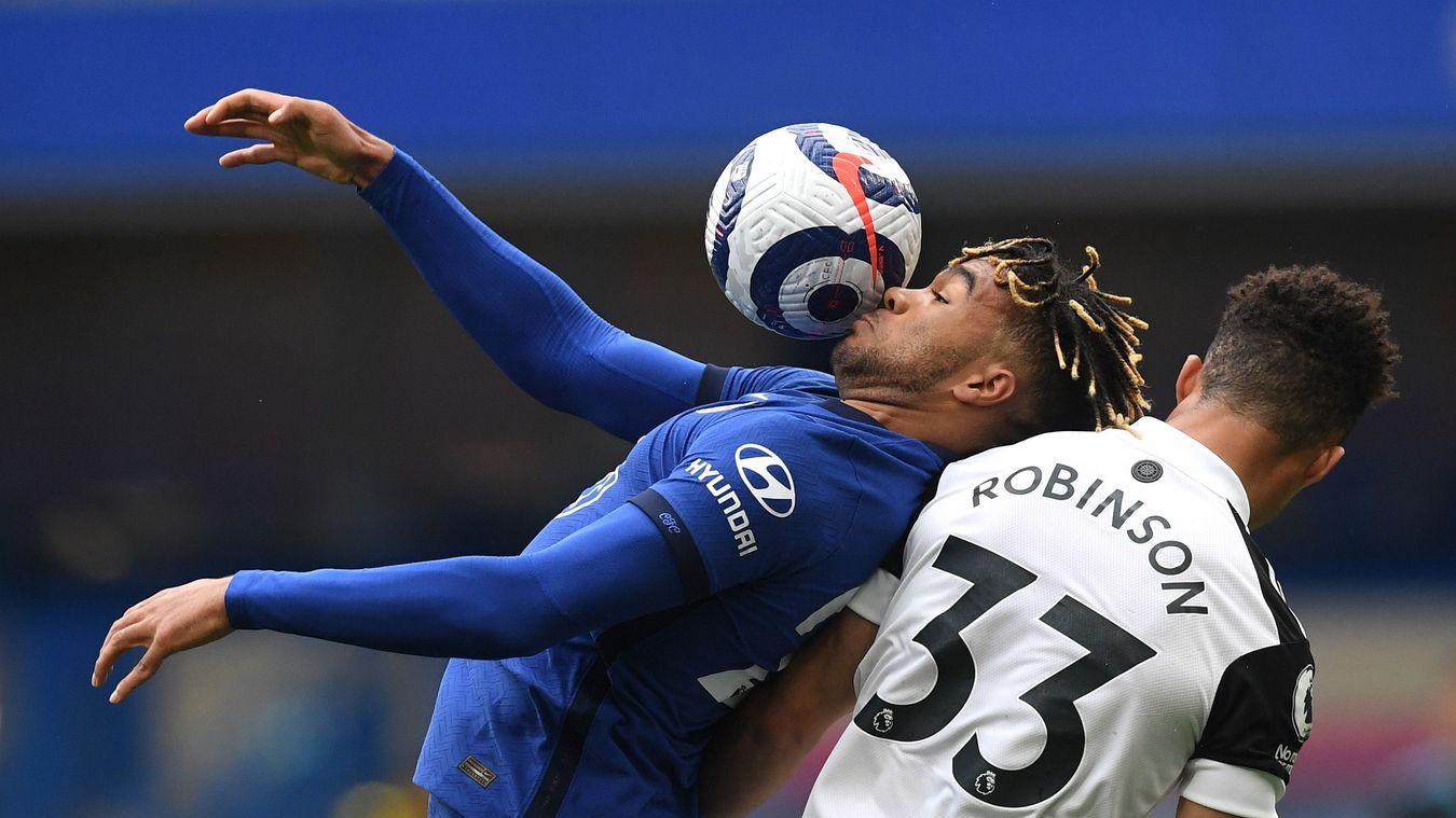 Chelsea 2-0 Fulham