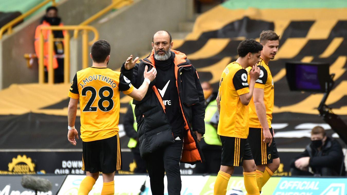 Wolverhampton Wanderers 2-1 Brighton & Hove Albion