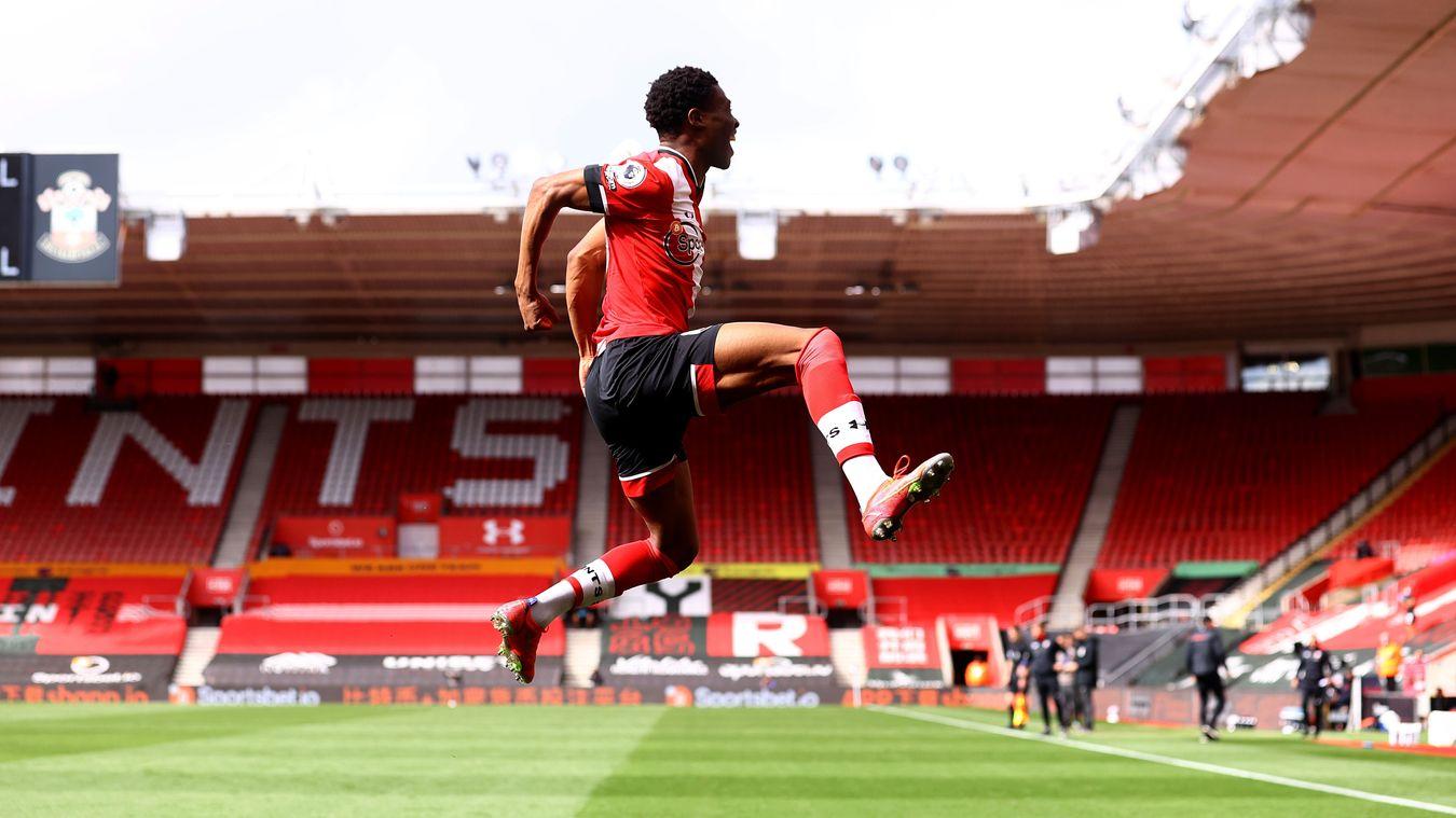 Southampton 3-1 Fulham