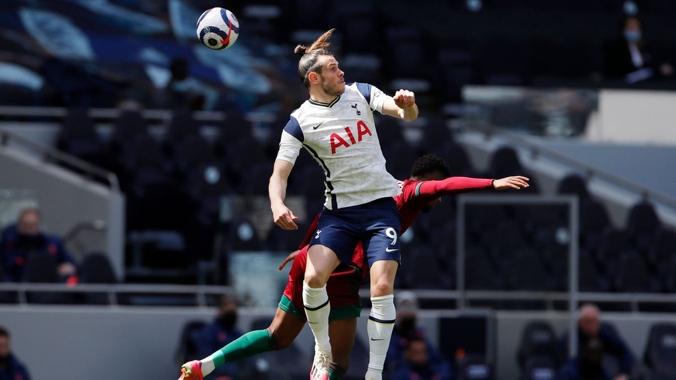 Tottenham Hotspur 2-0 Wolverhampton Wanderers