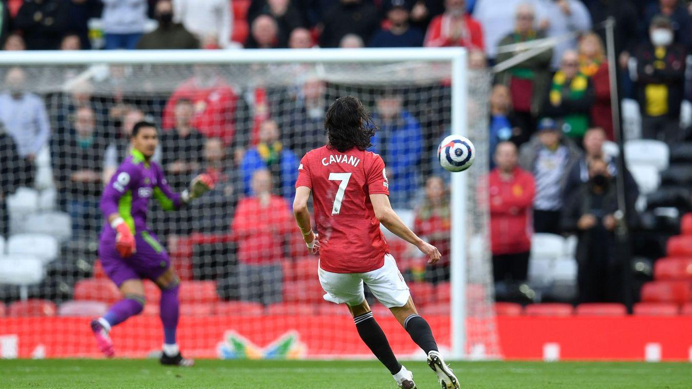 Manchester United 1-1 Fulham