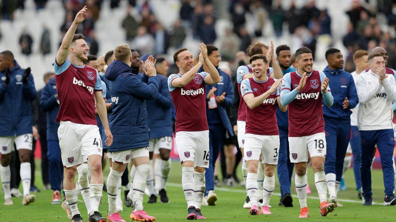 West Ham United 3-0 Southampton