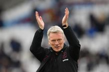 West Ham United v Southampton