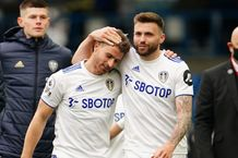 Leeds United v West Bromwich Albion