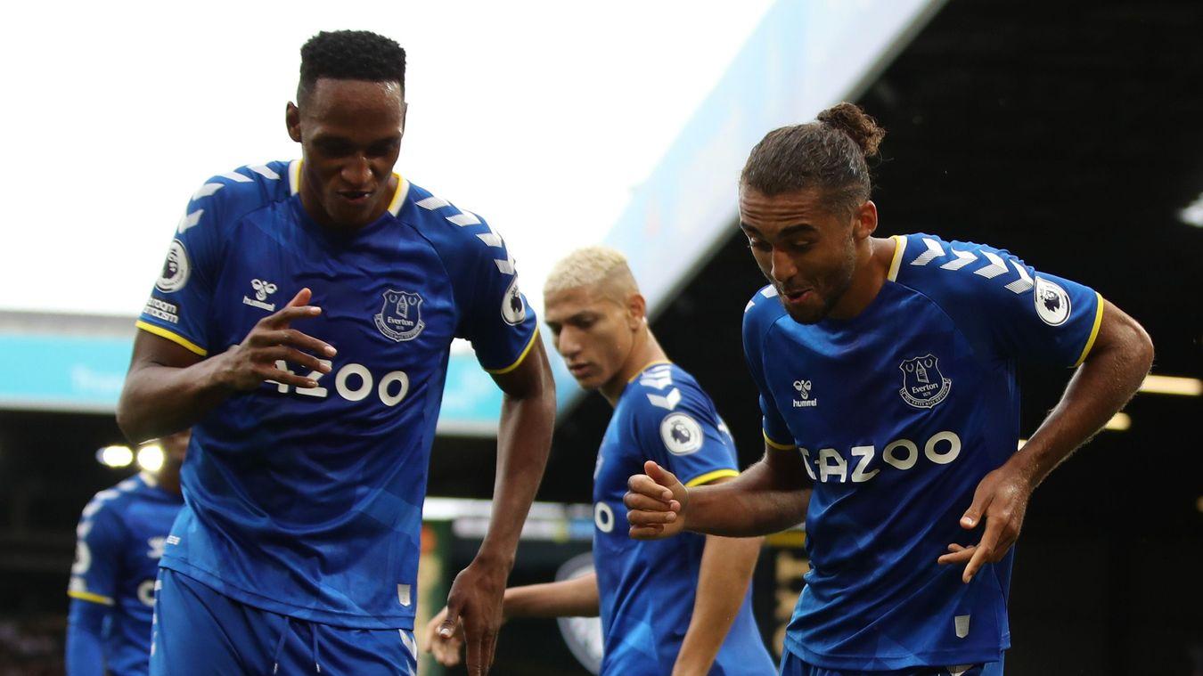 Leeds United 2-2 Everton