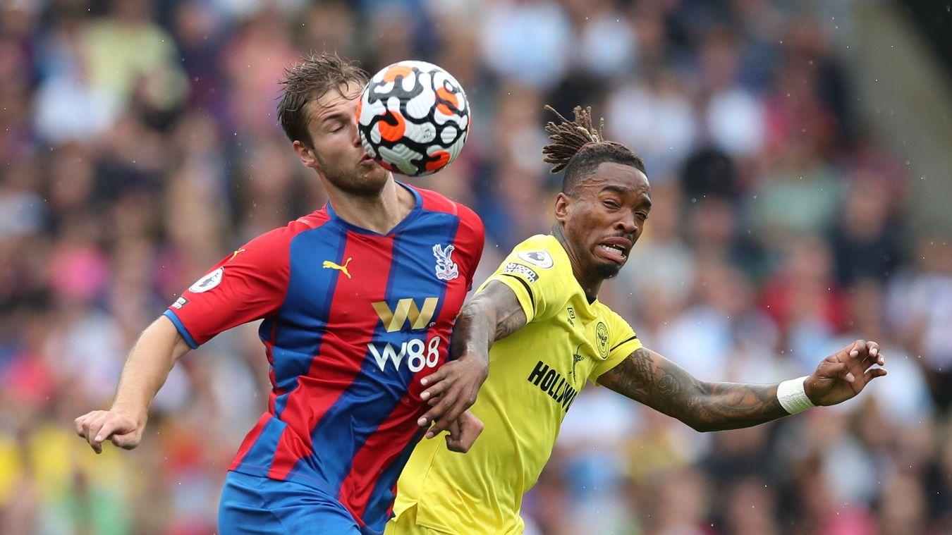 Crystal Palace 0-0 Brentford