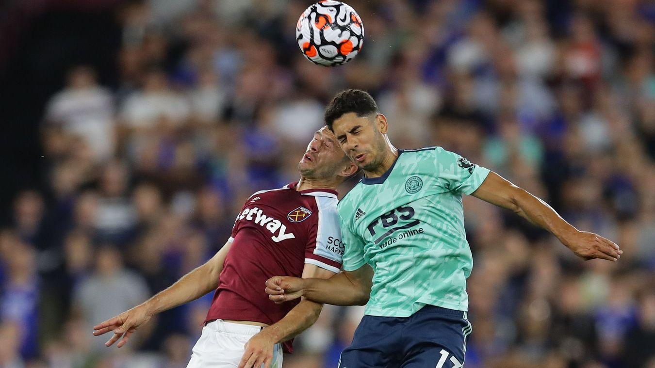 West Ham United 4-1 Leicester City