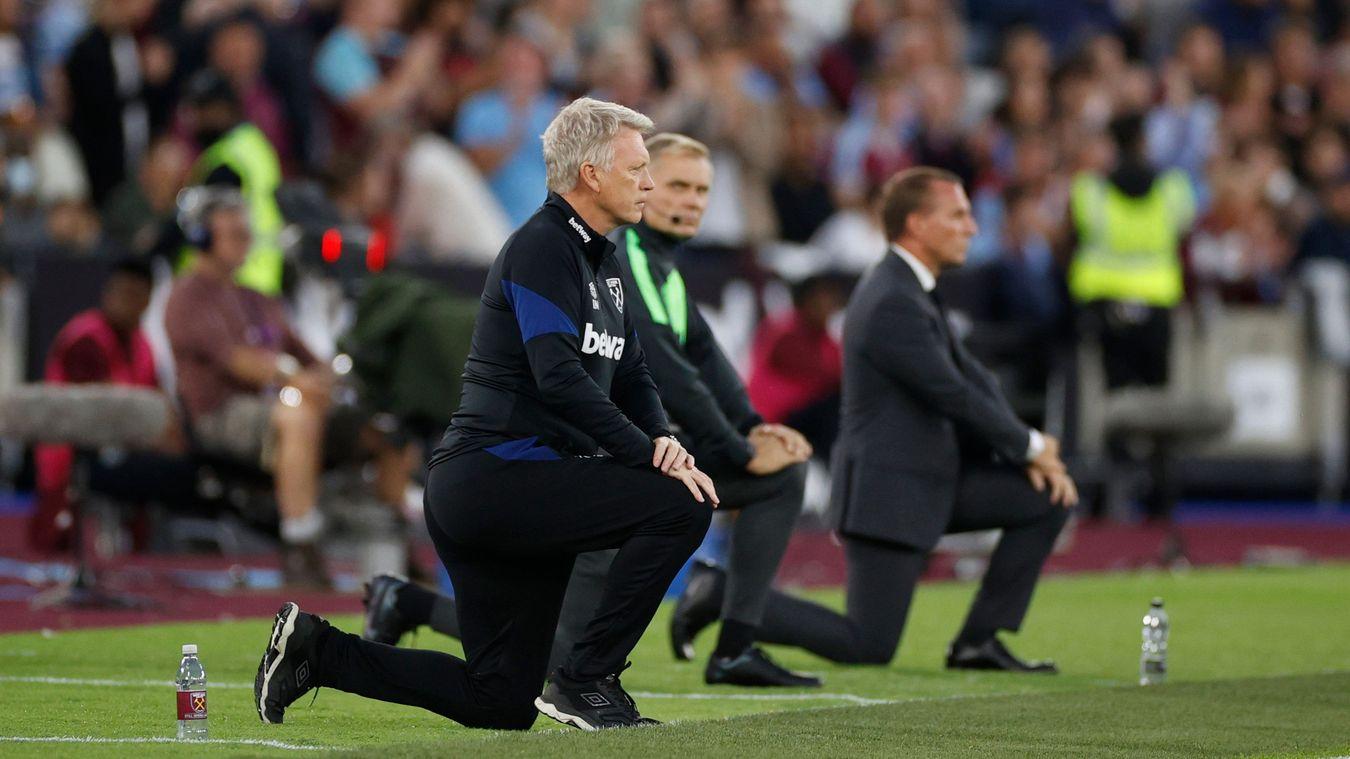 West Ham United v Leicester City