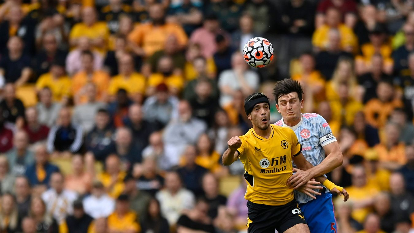 Wolverhampton Wanderers 0-1 Manchester United