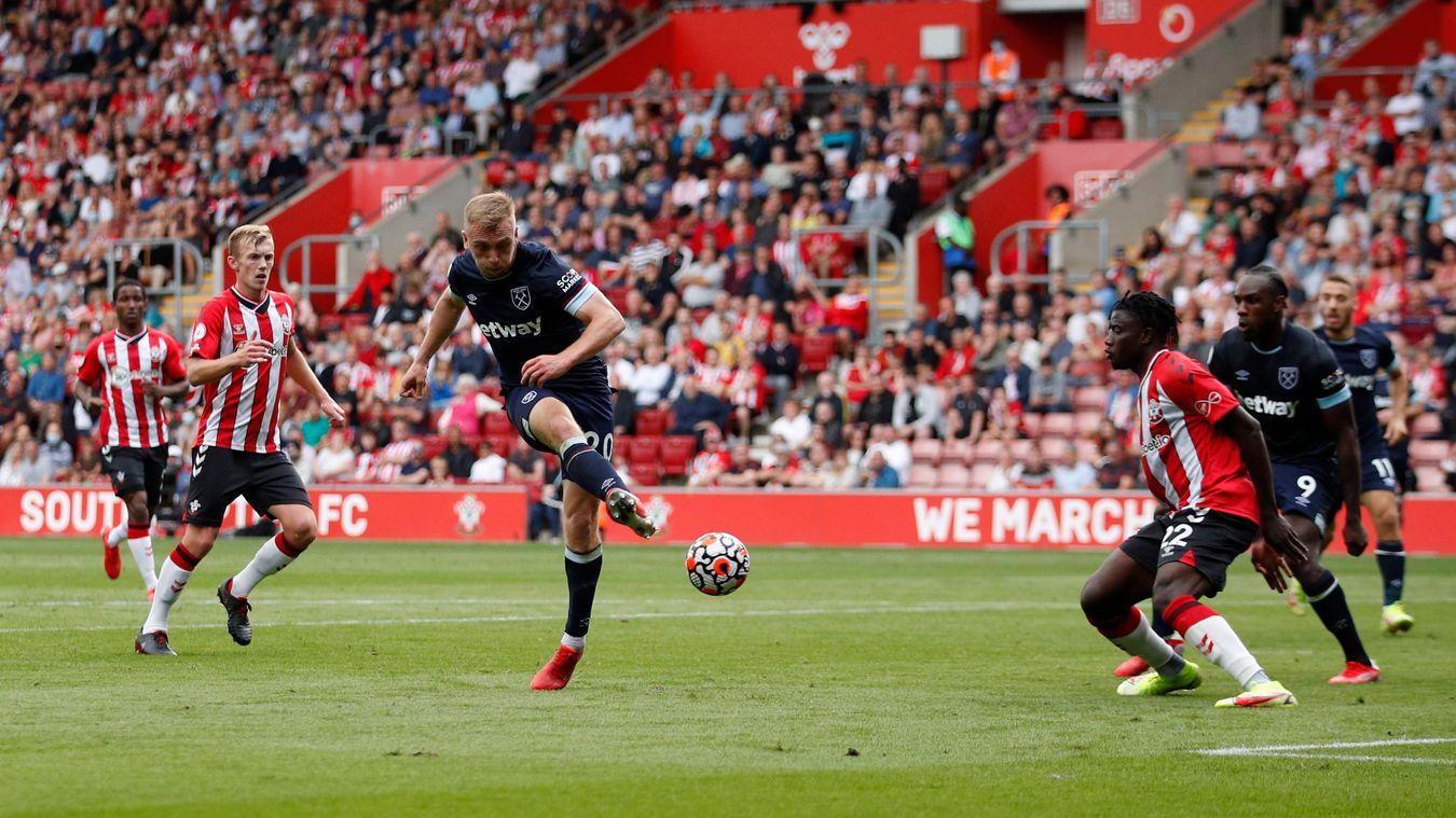 Southampton 0-0 West Ham United