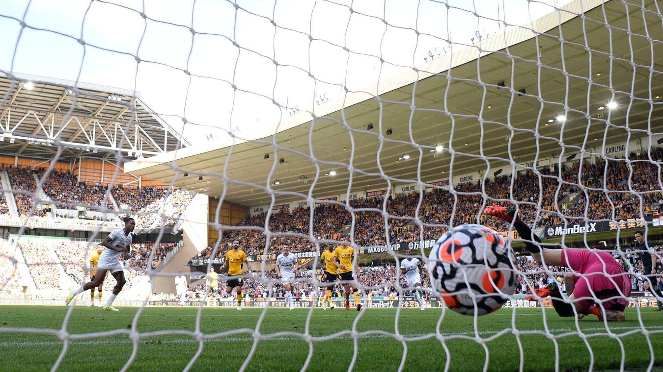 Wolverhampton Wanderers 0-2 Brentford