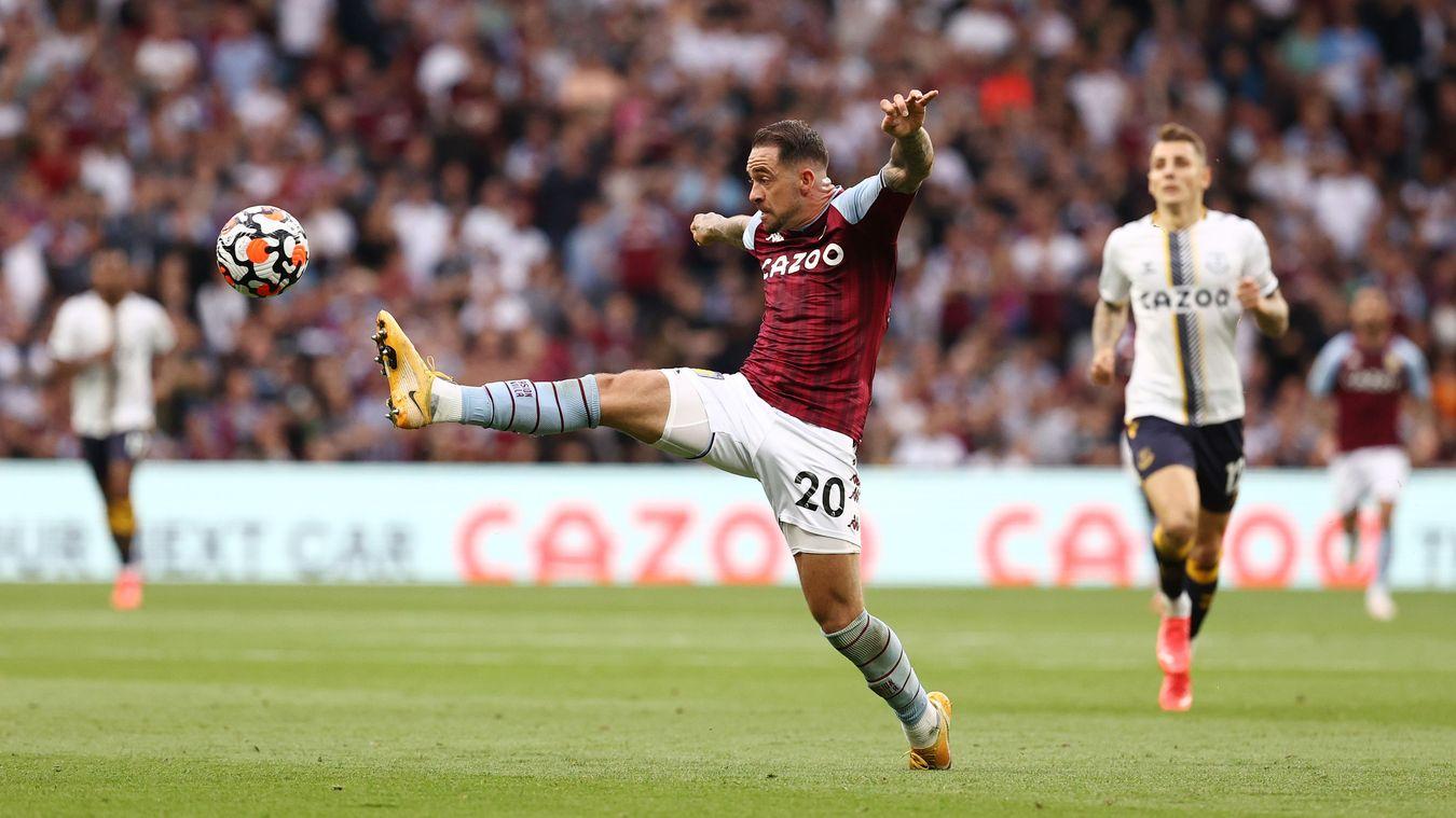 Aston Villa 3-0 Everton