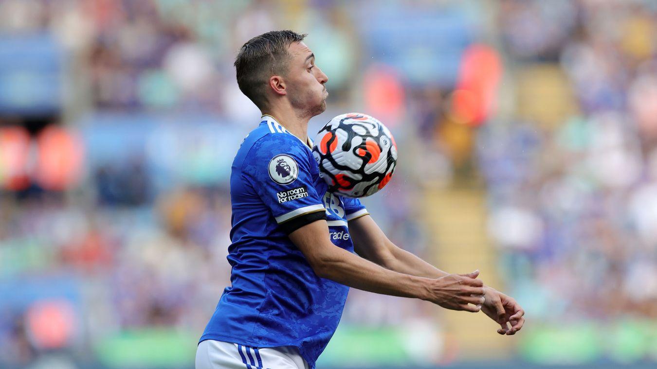 Leicester City 2-2 Burnley