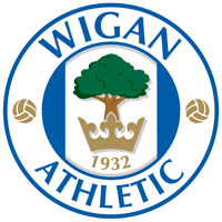 Wigan Club Badge