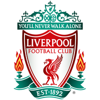 Liverpool Club Badge