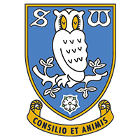 Sheffield Wed Club Badge