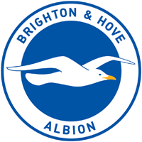 Brighton Club Badge