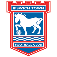 Ipswich Club Badge