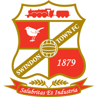 Swindon Club Badge