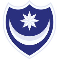 Portsmouth Club Badge