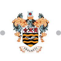 Blackpool Club Badge