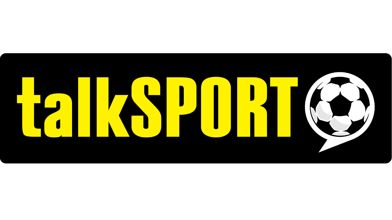 talkSPORT is available via radio, TV, mobile and online