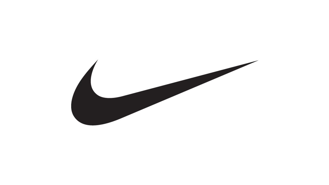 Nike on white v2