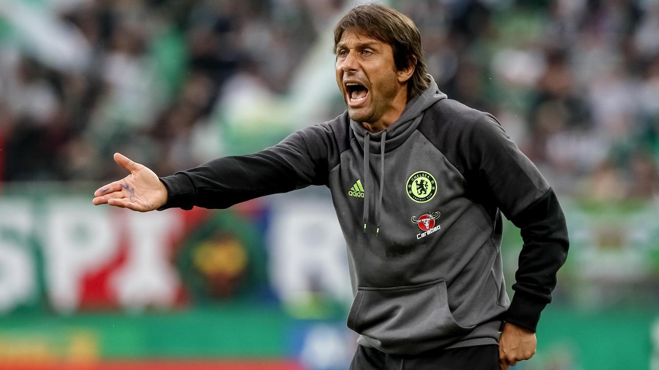 Rapid Vienna 2-0 Chelsea, 16 July