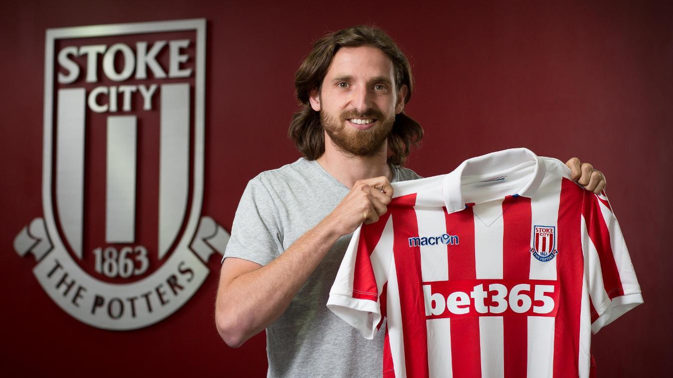 Joe Allen (Stoke City)