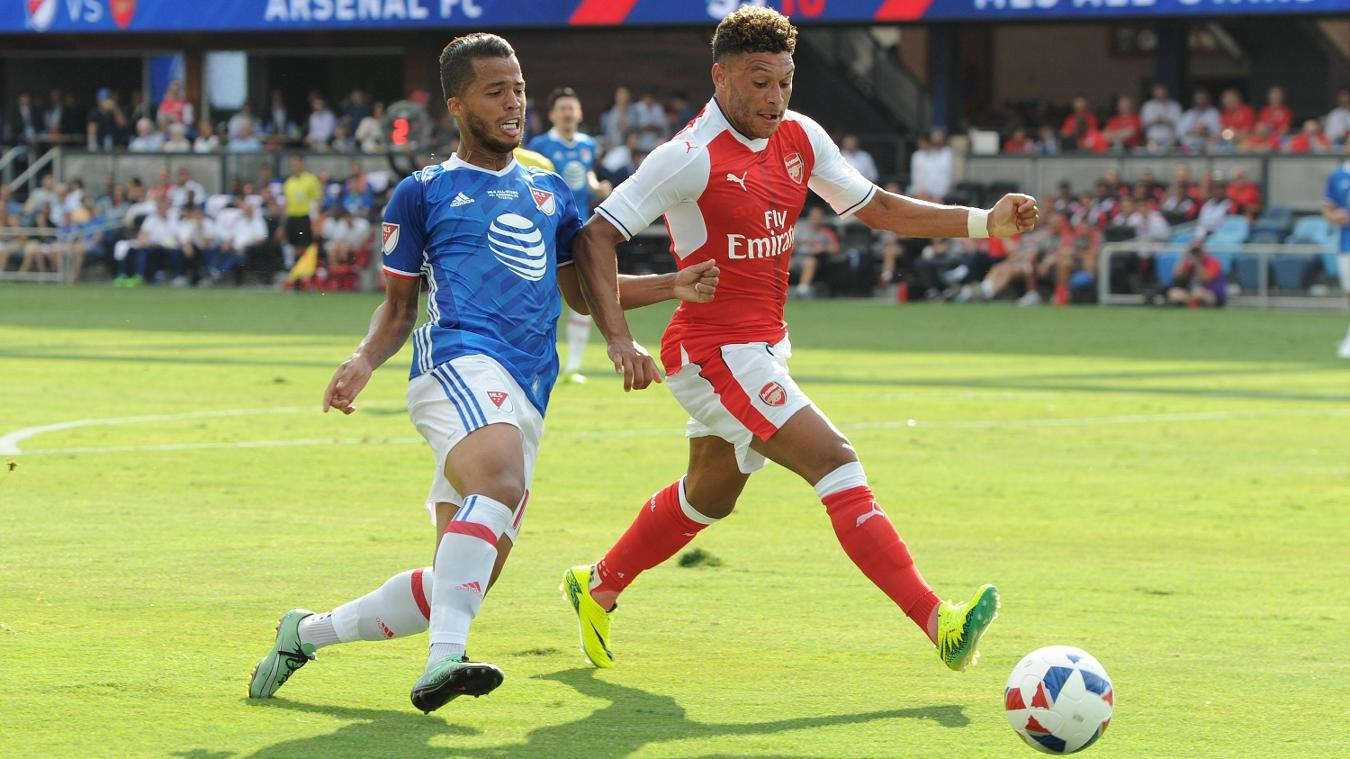 Pre Season Fixtures And Results Of Premier League Clubs