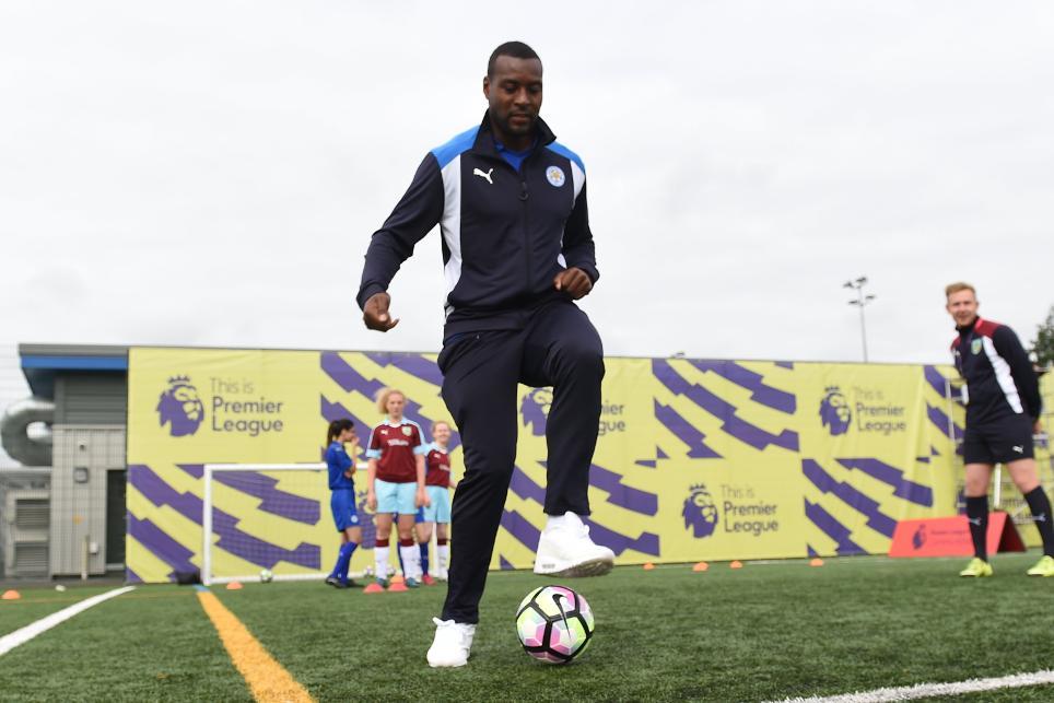Premier League Season Launch