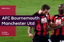 AFC Bournemouth v Man Utd preview