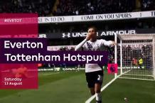 Everton v Spurs preview