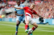 My Premier League Debut: Adam Clayton