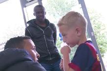 Kone: It is the best way to help kids' future