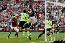 On this day - 21 Aug 2016: West Ham's landmark win