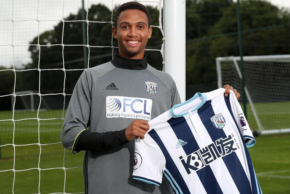 Brendan Galloway (West Brom)