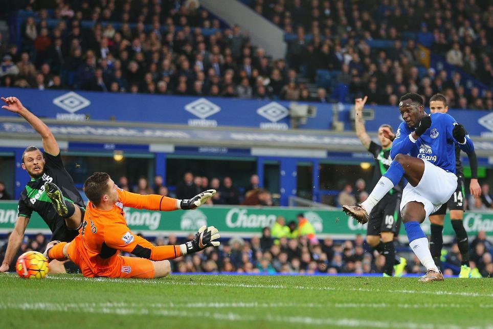 Everton v Stoke City preview