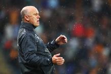 Hull City v Man Utd