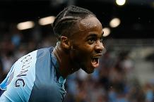 Sterling picks up EA SPORTS Player of the Month
