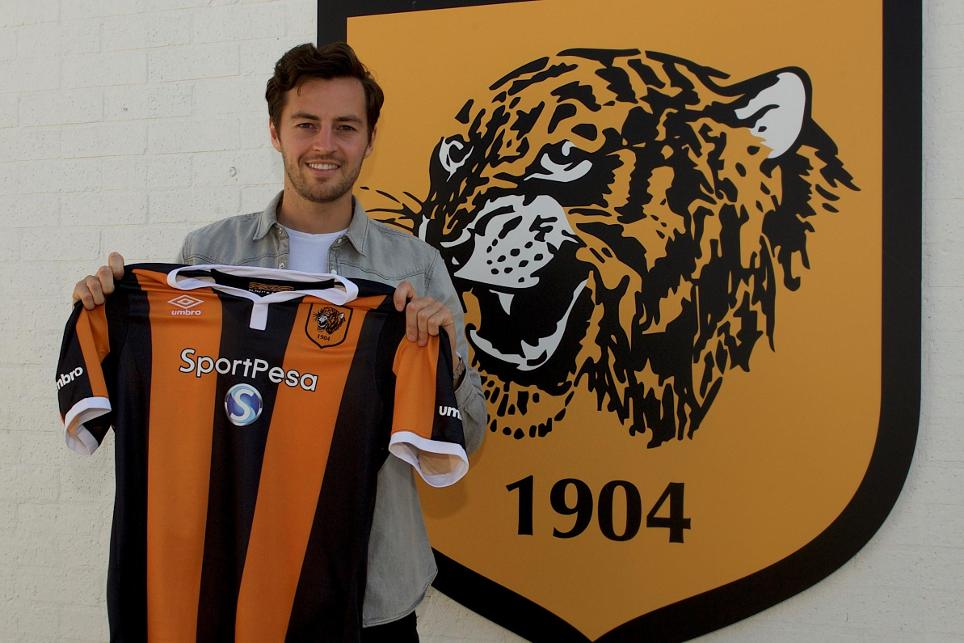 Ryan Mason (Hull City)