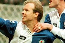 Happy birthday Henning Berg