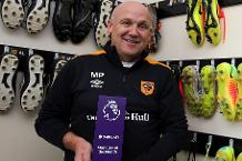 Mike Phelan, Hull City, Manager of the Month, August, 090916