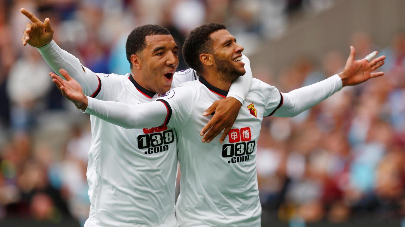 West Ham United v Watford - Premier League