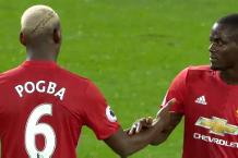 Bailly: It is a bonus to have Paul as a friend