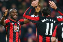 Afobe: I was in dreamland after first goal