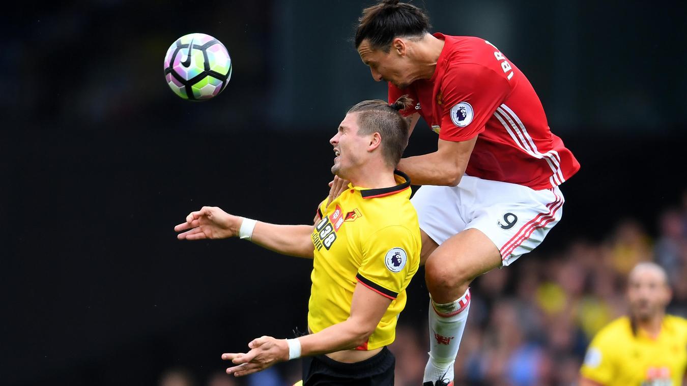 Watford v Manchester United - Premier League