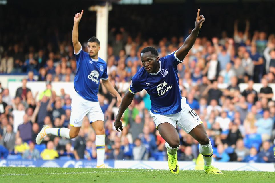 Everton v Middlesbrough - Premier League